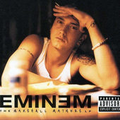 Eminem - Marshall Mathers LP (Special Edition)