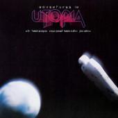 Utopia - Adventures In Utopia (Edice 2020) - 180 gr. Vinyl