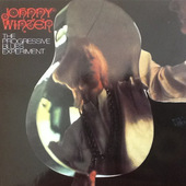 Johnny Winter - Progressive Blues Experiment (Edice 2012)