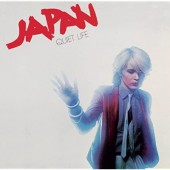 Japan - Quiet Life (Reedice 2021)