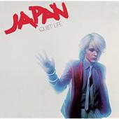 Japan - Quiet Life (Reedice 2021) - Vinyl