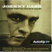 Johnny Cash - The Very Best Of The Sun