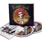 Grateful Dead - Best Of The Grateful Dead/2CD (2015)