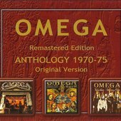 Omega - Antologia Vol.2 (1970-75)