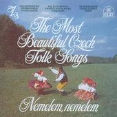Various Artists - Nemelem, Nemelem: Nejkrásnější České Lidové Písně 1