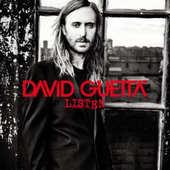 David Guetta - Listen/Vinyl
