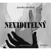 Jaroslav Havlíček - Neviditelný (MP3, 2019)
