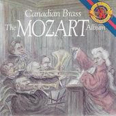 Canadian Brass - Mozart Album (1988)
