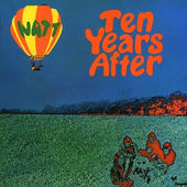 Ten Years After - Watt - 180 gr. Vinyl