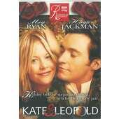 Film/Romantický - Kate a Leopold (Ppapírová pošetka)
