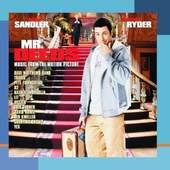 Soundtrack - Mr. Deeds - Náhodný milionář