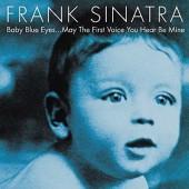 Frank Sinatra - Baby Blue Eyes (2018)