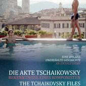 Petr Iljič Čajkovskij - Tchaikovsky Files: Confessions Of A Composer (DVD)