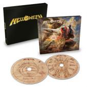 Helloween - Helloween (Limited Digibook, 2021)