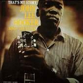 John Lee Hooker - That's My Story - 180 gr. Vinyl