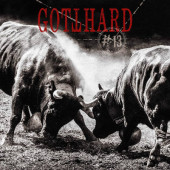 Gotthard - 13 (2020)