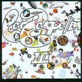 Led Zeppelin - Led Zeppelin III (SHM-CD)