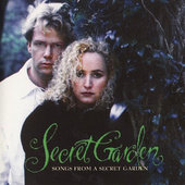 Secret Garden - Songs From A Secret Garden (1995)