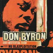 Don Byron - Nu Blaxploitation (1998)