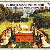 Gardiner, John Eliot - BACH Messe h-moll  / Gardiner