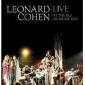 Leonard Cohen - Live At The Isle Of Wight 1970 (CD+DVD)