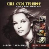 Chi Coltrane - 45th Anniversary Box (4CD BOX, 2018)
