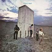 Who - Who's Next - 180 gr. Vinyl