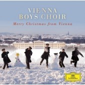VIENNA BOYS CHOIR - VIENNA BOYS CHOIR Merry Christmas from Vienna