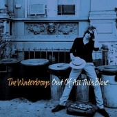 Waterboys - Out Of All This Blue (2017)