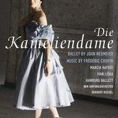 Chopin, Frédéric - CHOPIN Die Kameliendame Neumeier DVD-Vid