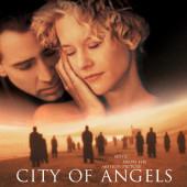 Soundtrack - City Of Angels / Město andělů (Limited Brown Vinyl, Edice 2019) - Vinyl