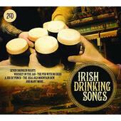 Various Artists - Irish Drinking Songs (2015)