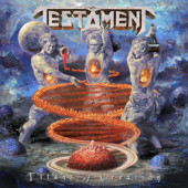 Testament - Titans Of Creation (2020)