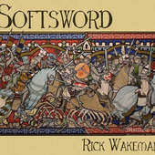 Rick Wakeman - Softsword - King John And The Magna Charter (Remastered 2014)