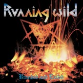 Running Wild - Branded And Exiled (Edice 2017) - 180 gr. Vinyl