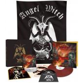 "Angel Witch - Angel Of Light (Limited LP+CD+7"" Vinyl, 2019)"