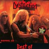 Destruction - Best Of Destruction