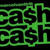 Marcel Vanthilt - CaSh CaSh (2018) - Vinyl