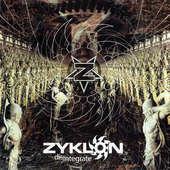Zyklon - Disintegrate (2006) - Vinyl