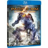 Film/Sci-Fi - Pacific Rim - Útok na Zemi (Blu-ray)