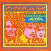 Cream - Royal Albert Hall London May  2005