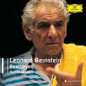 Ludwig Van Beethoven / Leonard Bernstein - Beethoven: 9 Symfonií/The 9 Symphonies