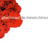 Gilbert Becaud - Des Chansons D'amour