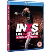 INXS - Live Baby Live (Blu-ray, 30th Anniversary Edition 2020)