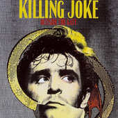Killing Joke - Outside The Gate (Remastered 2008)