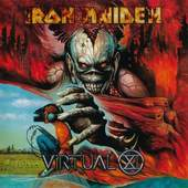 Iron Maiden - Virtual XI