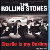Rolling Stones - Charlie Is My Darling, Ireland 1965 (Blu-ray, 2012)