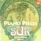 Josef Suk/Pavel Štěpán - Suk: Piano Pieces