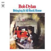 Bob Dylan - Bringing It All Back Home (Edice 2015) - 180 gr. Vinyl