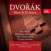 Antonín Dvořák - Mass in D major